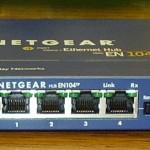 Hub Ethernet