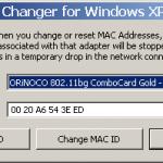 MAC_changement