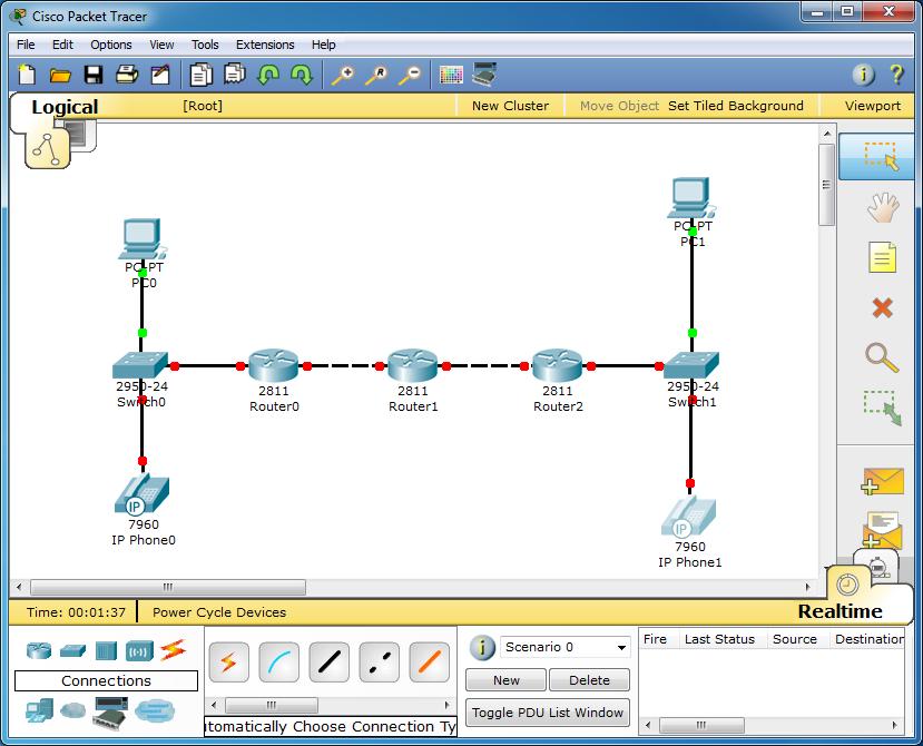 logiciel cisco packet tracer gratuit