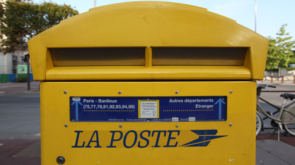 Principe basique de l 39 encapsulation r ussir son ccna for La poste demenagement suivi de courrier